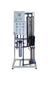 osmose inversa industrial 200 l/h a 1200 l/h