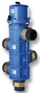 Válvula Siata para filtração multimedia
