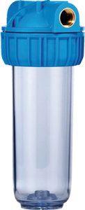porta-filtro para cartuchos para tratamento de aguas