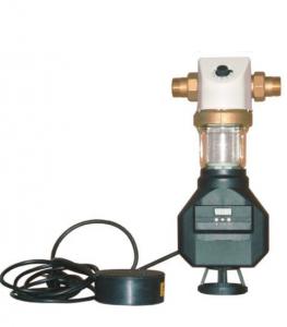 filtro de água doméstico