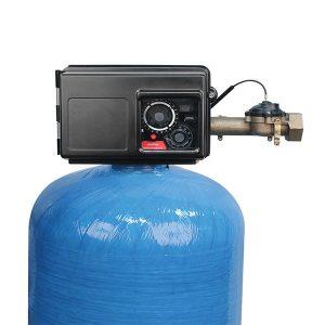 filtro descalcificador para tratamento de água antes do sistema UV