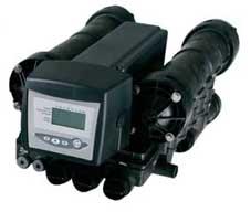 válvula Magnum para filtro desferrizador